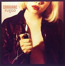 Caravan - Fuego [New Vinyl LP] Canada - Import