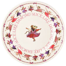 Bridgewater British Pottery Dinner Plates