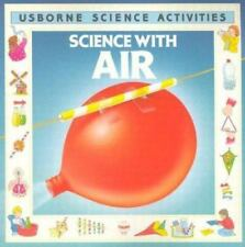 SCIENCE WITH AIR (PAPERBACK)