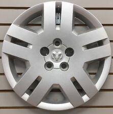 "NEW 2010-2012 DODGE Caliber 17"" Hubcap Wheel Cover Factory Original 5105668AB"