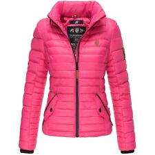 Navahoo Premium Ladies Autumn Winter Jacket Quilted Between-Seasons Riva