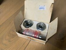 Campagnolo Chorus Bottom Bracket - Italian Thread - C Record Era *NOS / NIB*