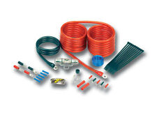 Stinger SK4241 Car Stereo 4000 Series 4 Ga Power Wire Amplifier Installation Kit