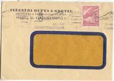 Czechoslovakia Catholic Bishop Svatý Vojtěch 997-1947 Postal Cachet Cover