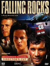 FALLING ROCKS - Directors Cut (Christoph Waltz) DVD + Soundtrack CD NEU + OVP!