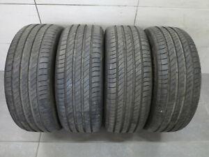4x Sommerreifen Michelin Primacy 4 225/45 R17 91W / DOT 4219 / 6,8 mm