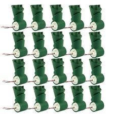20 Stück Gelenk zur Reparatur passend für Vorwerk Kobold EB 350 EB 351 Bürste