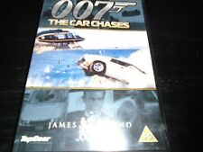 007 The Car Chases  top gear   Dvd