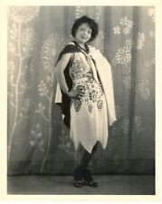 GREAT CLARA BOW PORTRAIT FROM 1928  EXCELLENT CONDITION