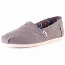 Tom's Espadrilles Canvas Casual Shoes for Men