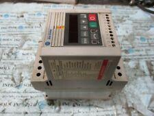Allen Bradley 160-BA01NSF1 Analog S.F. 400AC Ser C FRN 7.06 0.37kW/0.5HP*Tested*