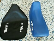 YAMAHA PW50 PW 50 MODEL  1981 to 1987 Seat Cover Black  (Y29)