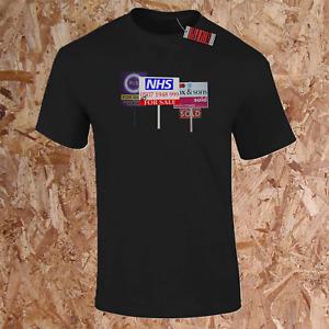 NHS T-Shirt Not For Sale Politics Labour Jeremy Corbyn Genrel Election