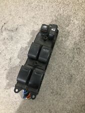 TOYOTA RAV 4 2000 - 2005 5 DOOR MASTER WINDOW SWITCH 84820-42080