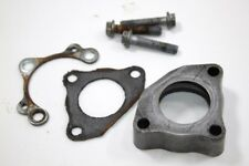 2014 KTM50 KTM 50 SX Exhaust Manifold Plate with Bolts