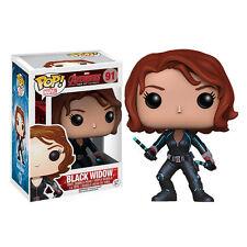Avengers Age of Ultron Black Widow Pop Vinyl Bobble Head Figure - Funko - FU4793