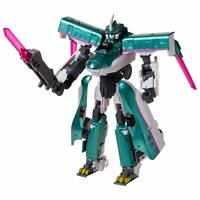 Pla-rail Shinkansen Deformed Robo SHINKALION DXS01 E5 Hayabusa JAPAN NEW F/S