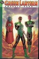 Green Lantern: Emerald Dawn II by Giffen, Jones & Bright 2003 TPB DC Comics OOP