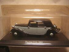 1/43 Citroen traction 11 A 1935
