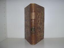 Bulletin société d'agriculture sciences et arts de la Sarthe 1854