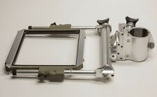 Sinar Norma 4x5 Rear Standard - mint condition