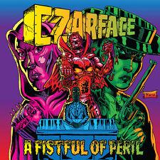 Czarface - Fistful Of Peril [New CD]