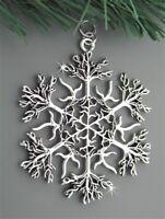 Tree of Life SnowWonders® Ornament