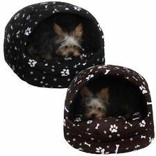 Hundehütte Hundehaus Hundebett Hundehöhle Hundekorb Hundesofa MUSTER