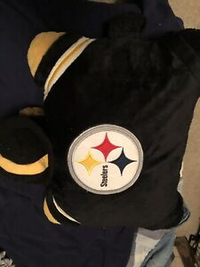 Pitsburgh Steelers Nfl Pillow Pets