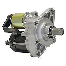 Starter Motor USA Ind S1911 Reman