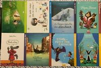 Lot 8 Livres Les Mercredis à lire Happy meal McDonald's Mc Do NEUF 2021 🐼