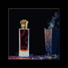 Oud Fazza Unisex arabic fragrance Spray Eau De Parfum 100ml Dubai Oud