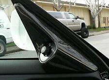 MAcarbon Porsche 997 Carbon Fiber Mirror Triangles