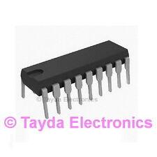 2 x MT8870 MT8870DE1 CMOS LOW POWER DTMF DECODER RECEIVER - FREE SHIPPING