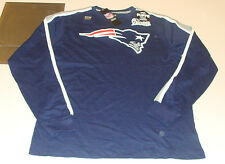 2013 New England Patriots End Of Line V Long Sleeves L T Shirt Majestic Football