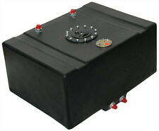 "NEW RCI 16 GALLON DRAG RACING FUEL CELL W/ SENDING UNIT & 2"" SUMP,RACE GAS TANK"