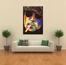 John Lennon Artista musicista MUSIC NUOVO GIGANTE ART PRINT POSTER QUADRO muro G372