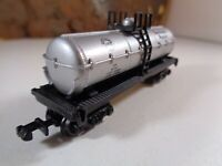 N SCALE HIGH SPEED METAL PRODUCTS SOUTHERN PACIFIC TANK CAR         5-34-14