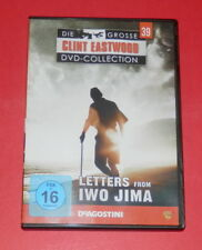 Clint Eastwood DVD-Collection 39: Leters from Iwo Jima -- DVD