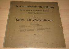 Deutsche antiquarische Bücher von 1900-1949