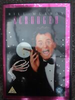 Scrooged (DVD, 2009) Bill Murray Is Scrooge also Robert Mitchum