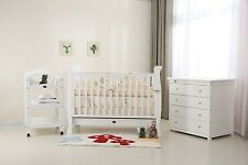 Baby Cots Amp Cribs Ebay