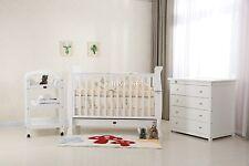 Baby Cots Amp Cribs Ebay