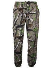 Game Trek Camo Jogging Bottoms | Camouflage Jogger Pants