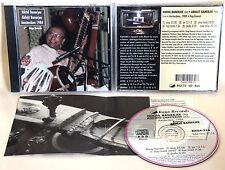 Nikhil Banerjee sitar: Raga Gawoti. Abhijit Banerjee, tabla. Live Amsterdam 1984
