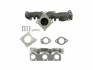 For 1996-2000 Plymouth Grand Voyager Exhaust Manifold Rear Dorman 54448KG 1997