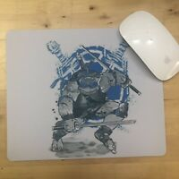 Teenage mutant Ninja Turtles Mousepad