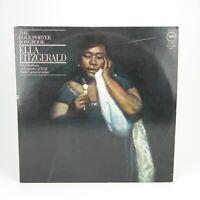 Ella Fitzgerald - The Cole Porter Songbook  1976 VE-2-2511 Jazz - EX