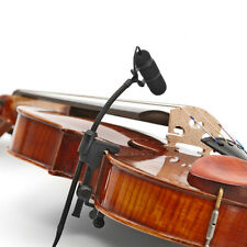 DPA d:vote 4099V Clip Microphone for Violin, Mandolin