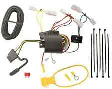 2014-2017 TOYOTA COROLLA TRAILER HITCH WIRING KIT HARNESS PLUG & PLAY T-ONE NEW